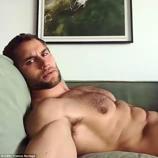longhair gay peru top porno