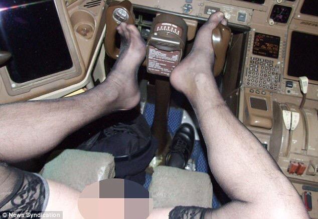 Секс пилот